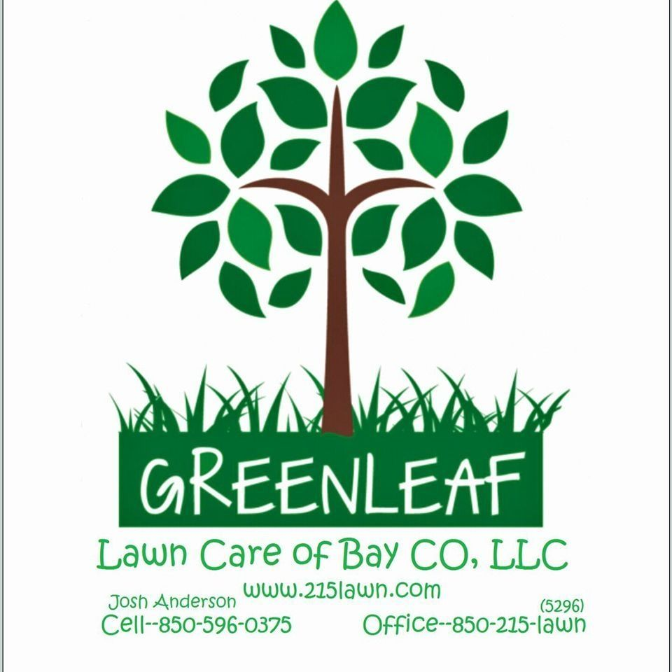 Greenleaf Lawn Care Of Bay County Nurseries Gardening 5017 Merritt Brown Way Panama City Fl Reviews Phone Number Pr Business