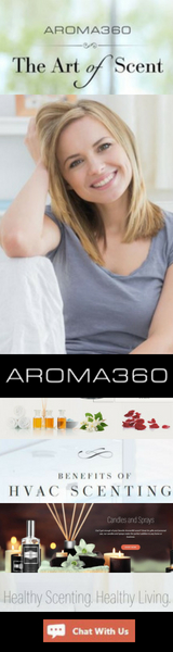 Learn more about the founder of Aroma360 Farah Abassi