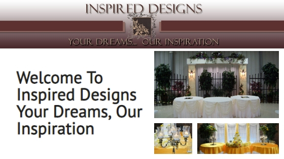 Wedding Designs, Wedding Backdrops, Moveable Backdrops, Linen, Chair Covers, DJ Service, Photo Booth, Event Decor