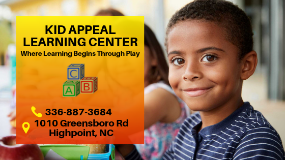 Kid Appeal Learning Center
