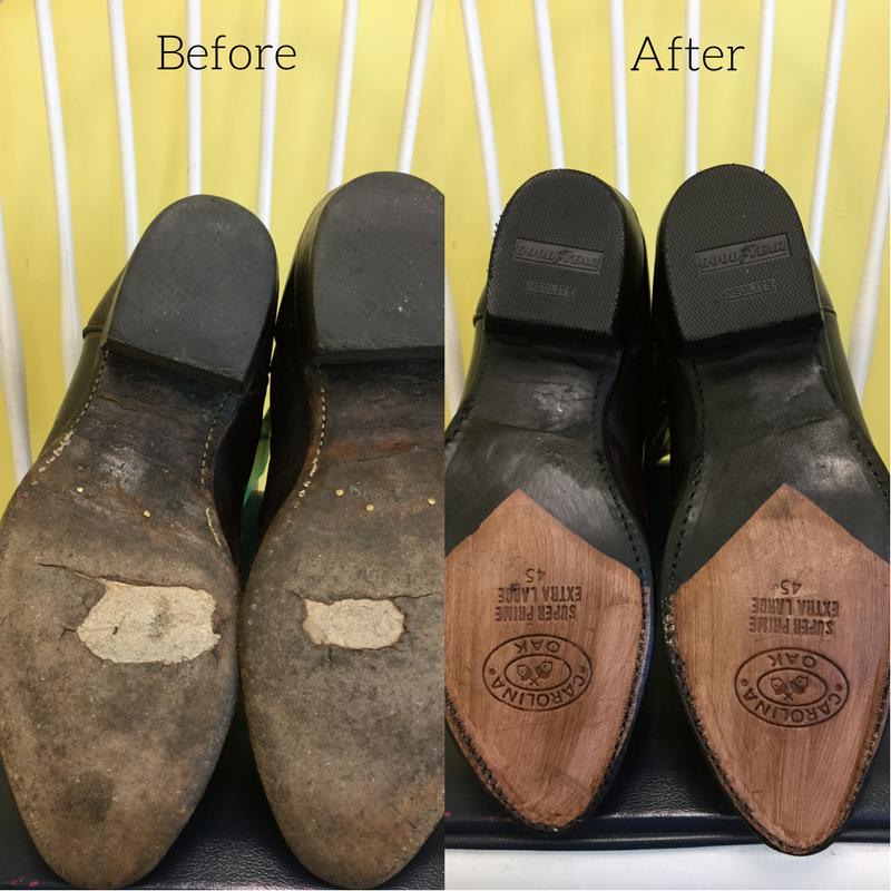 K J Shoe Repair - Shoe Repair - 12215 Hampton Way Dr Suite