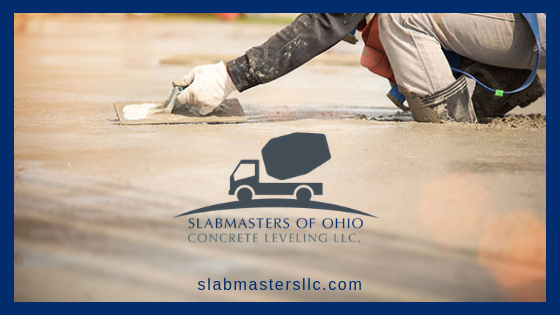 concrete leveling, slabs, concrete sealing, residential, commercial,