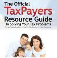 IRS Help, Tax Help, Wage Garnishment Assistance