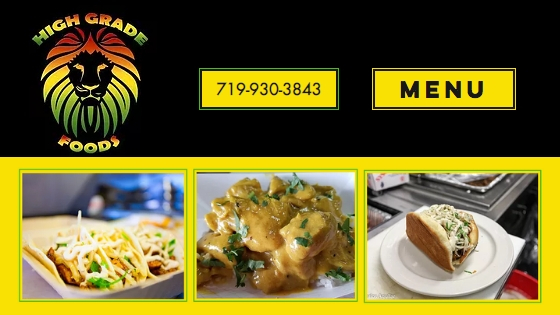 Caterer, Catering Service, Event Catering, Food Truck, Jamaican Food