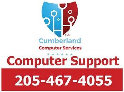 The Only Computer Service You Need