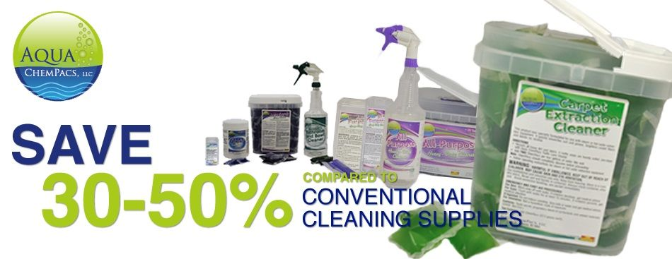 Cleaning Supplies, Cleaning Equipment, Environmentally Safe