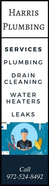 Emergency Plumbing, Drain Cleaning, Water Heaters, Gas Leak Repair
