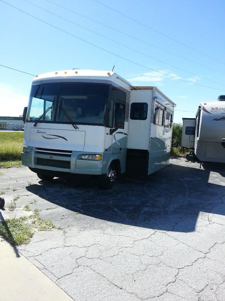 Coastal RV - RV Repair - 3515 N Hwy 1 Cocoa, FL - Reviews - Phone