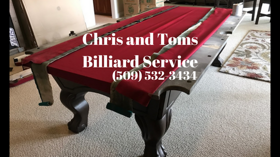 Billiard Service, billiards repair, create , recover