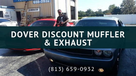 Exhaust, Mufflers, Catalytic Converters, Exhaust Repairs, Dual Exhaust