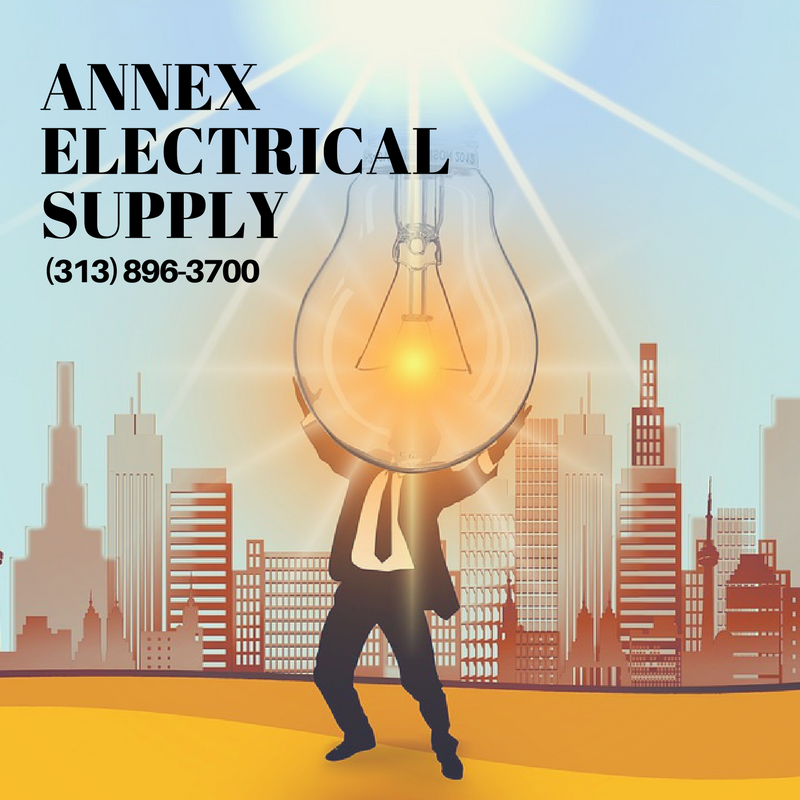 comercial electric , Electric Equipment