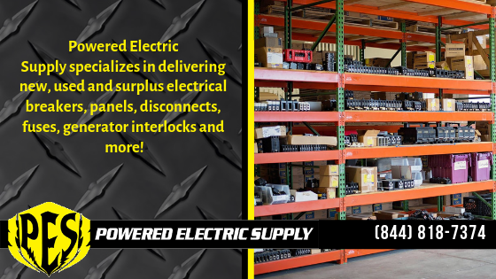 electric supply, circuit breakers, square d, power distribution, LED lighting