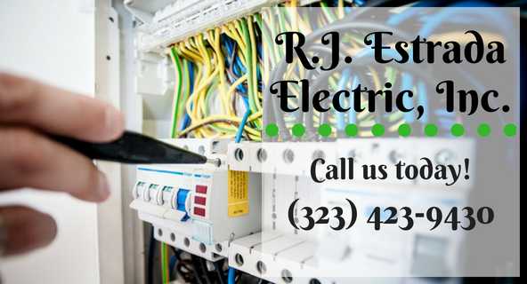 electric repair, electrical services, electrical rewire, panel upgrades, residential, commercial