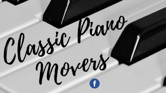 Piano Movers, Antique Moving