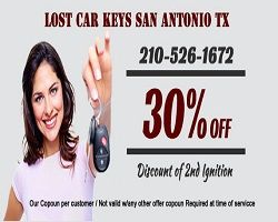 Do you need a new car key made? Did you happen to lose your car keys somewhere or leave them inside of your trunk leaving yourself locked out? If so, Lost Car Key San Antonio TX, is the perfect locksmith company for your needs and you are only a call away