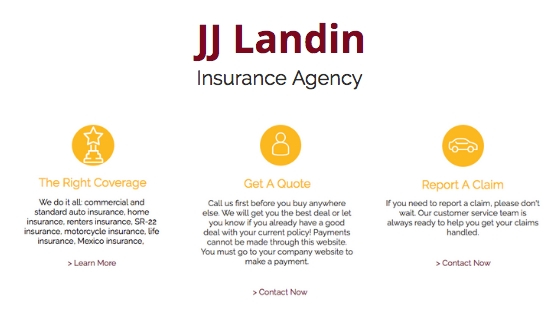 Insurance Agency, Property Casualty Insurance, Auto Insurance, Home, Renters Insurance, Motorcycle Insurance, Sr22, Full Coverage Vehicle Insurance, Life Insurance, Mexico Insurance