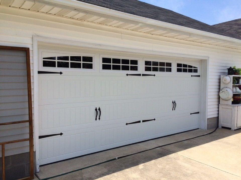 Mike S Overhead Doors Garage Door Services 202 West