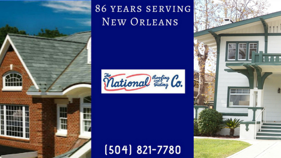 Roofing Contractor, Roofing New Orleans, Siding, Roof Repair, Flat Roofing, Windows, Residential And Commercial Roofing