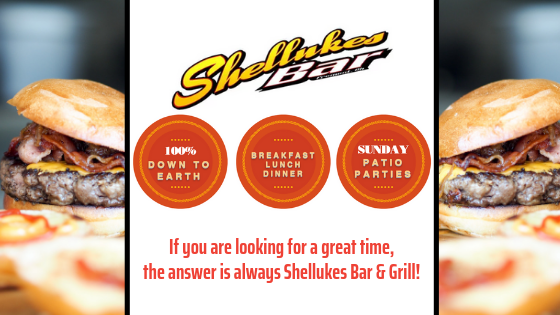 Bar & GRILL,BREAKFAST-LUNCH & DINNER,FRIENDLY ATMOSPHERE