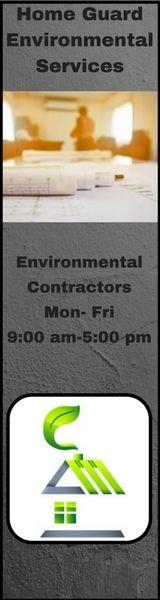 Interior Demolition, Environmental Contractors,
