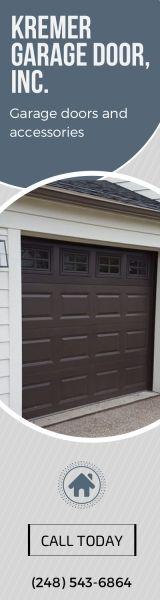 Garage Doors, Garage Door Openers, Garage Remote Control, Garage Accessories