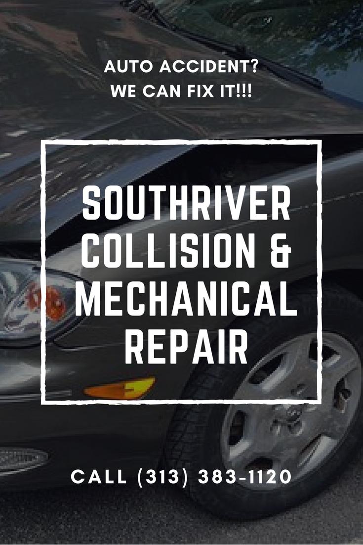 auto body and mechanical repair, collision, framework frame and rust repair, brakes major and minor repairs, bumper repair, alignments, serpentine belts, 30 60 90 FSM