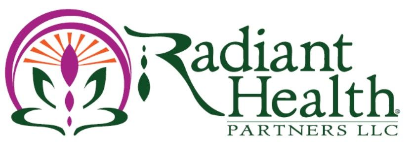 Confidential cannabis cards a division of radiant health partners scan my business info reheart Image collections