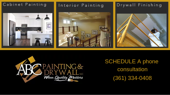 Luxury Residential Painting