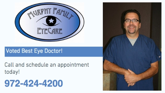 Eyecare, Family Eyecare Services, Eye Exams in Murphy Texas, Health Screenings, Prescription Glasses, Contact Lenses, Optometrist, Eye Doctor