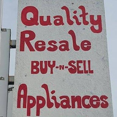 Quality Resale Buy And Sell Appliance Reviews Toledo Oh