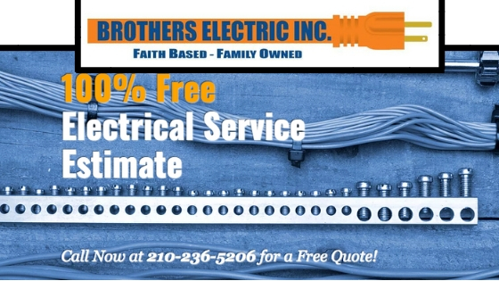 electrician,