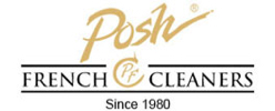 posh french cleaners