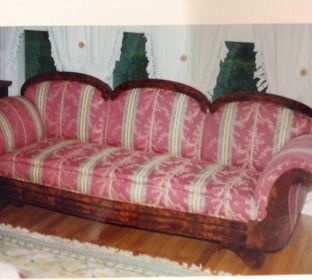 Upholstery Shop, Slip Covers, Upholstered Antique Restoration, Fabric Sales, Custom Upholstered Furniture, Boat Cushions, Porch Furniture Cushions, Furniture Repair, Custom Made Furniture, Furniture Made to Order