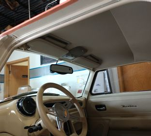 R&R Restorations and Repairs Inc  - auto upholstery shops near me, upholstery repair shops near me, sunroof repair shops near me, auto accessories shop near me