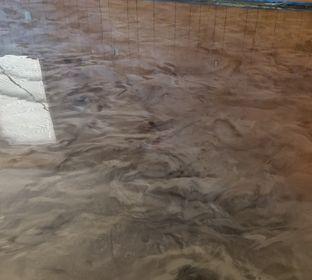 AR Concrete Stains