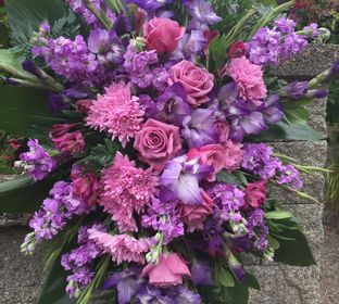 Floral Delivery, Florist, Flowers, Weddings, Funerals