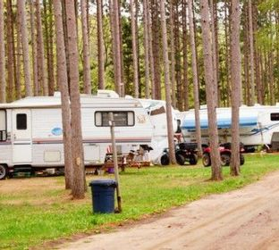 RV Park, Pontoon Boat Rentals, Hiking, Picnics, Multiple Campground Sites, Cabins and Lodging, Fishing, Camping