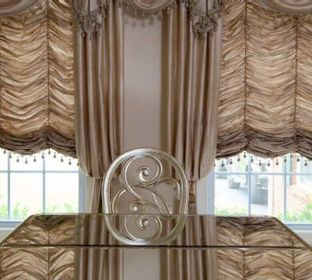 Custom Curtains, Custom Drapes, Blinds, Shades, Upholstery, Bedding, Custom Fabric Work, Shutters, Window Covering