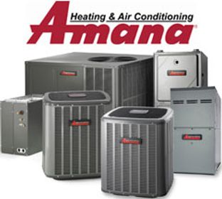 amana-hvac-equipment family