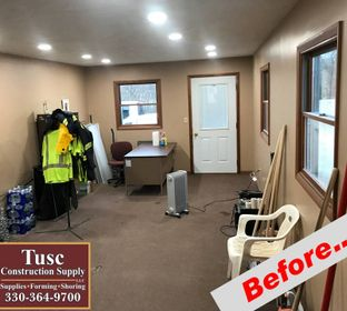 Tusc Construction Supply