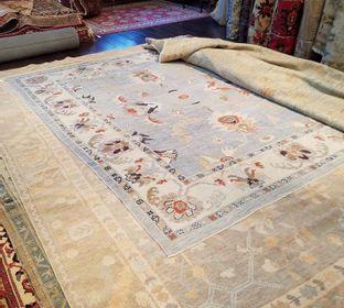 Persian Rugs & Antiques - Carpeting