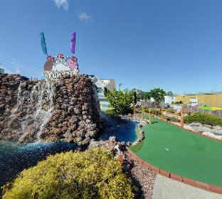 Arcade, Golf Course, Mini Golf, Batting Cages, Driving Range, Race Car Track, Climbing Wall, Ice Cream Parlor, Things To Do In Rio Grande, Things To Do In Cape May, Things To Do In Wildwood, Things To Do In Villas