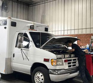ambulancework