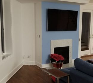 Cabinet Painting, Ceiling Painting, Color Consulting, Decorative Painting, Door Painting, Drywall Repair, Interior Painting, Plaster Repair, Plastering, Wall Stenciling, Wallpaper Removal