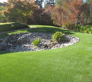 Pacific Grass & Turf Inc.
