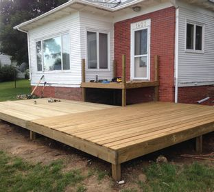 Tools, Lawn & Garden, Sporting Goods, Paint, Flooring, Cabinets, Counter Tops, Siding