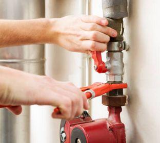 Plumbing, Drain Cleaning, Water Heaters, Gas Leaks and Repairs, Slab Leaks