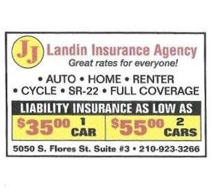 Insurance Agency San Antonio, TX