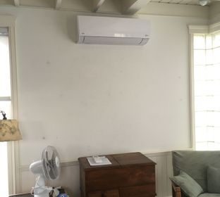 Lowe Energy Design Inc - Marthas Vineyard, MA - Heating Contractor, Cooling Contractor, Air Conditioning Contractor, HVAC, Heat Pumps, Mini Splits, Heating & Cooling Service, Service Contracts