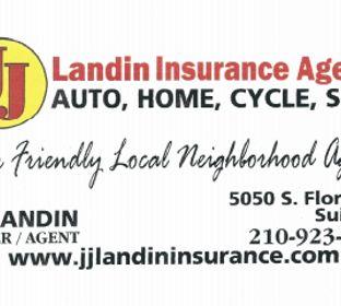 JJ Landin Insurance Agency